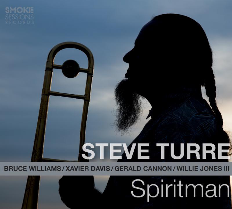 Steve Turre: Spritman