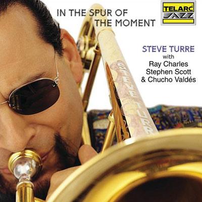 Steve Turre - TNT